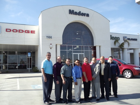 Featured Business – Madera Chrysler Jeep Dodge : Madera County Farm